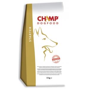 Champ Super Premium Starter